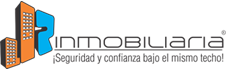 Inmobiliaria JR Logo