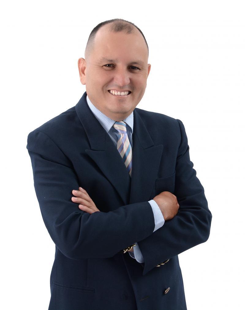 Leonardo Jiménez