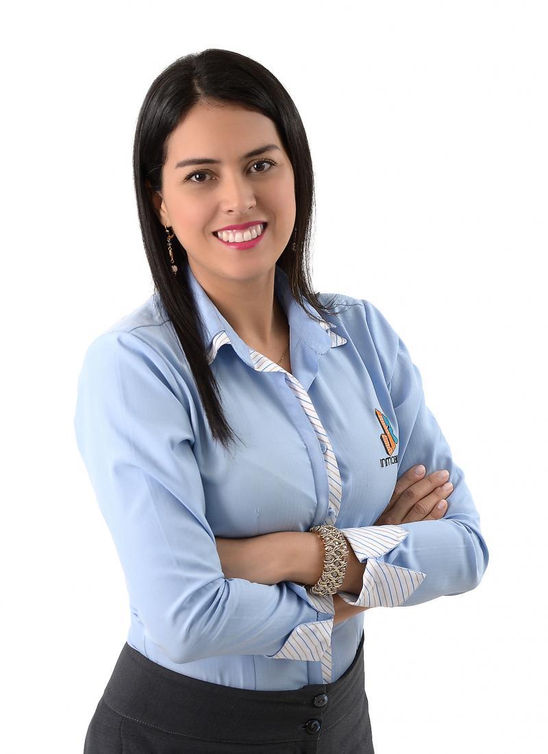 Eliana Ríos