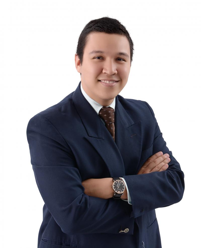 Steven Agudelo Moreno