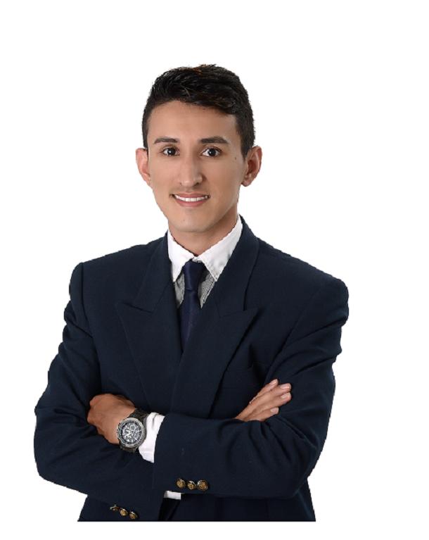 Christopherr Evans Acosta