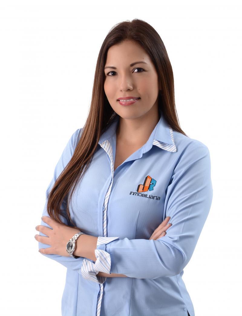 Luz Aleyda Calvache