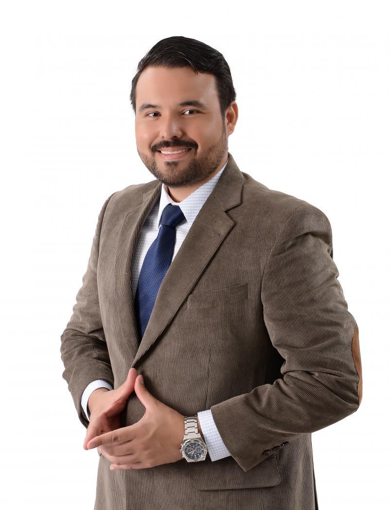 Rodrigo Cuellar Caicedo